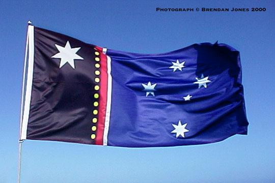new australian flags australia